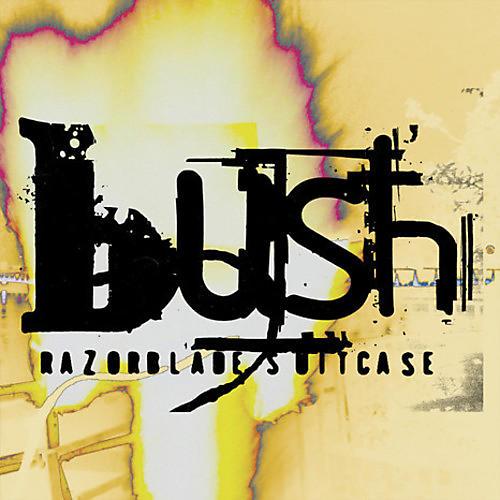 Alliance Bush - Razorblade Suitcase – In Addition (20th Anniversary Edition)