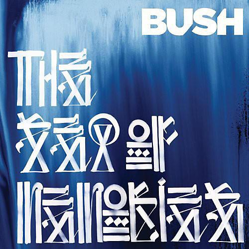Alliance Bush - The Sea Of Memories