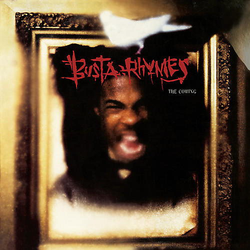 Alliance Busta Rhymes - The Coming
