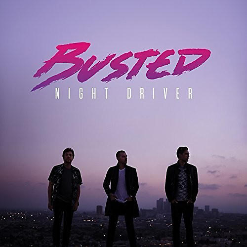 Alliance Busted - Night Driver