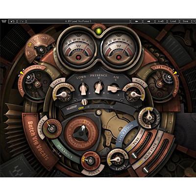 Waves Butch Vig Vocals Native Software Download