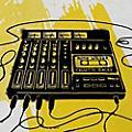 Alliance Butch Walker - Cassette Backs thumbnail