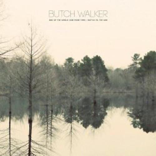 Alliance Butch Walker - End of the World (One More Time)/Battle Vs War