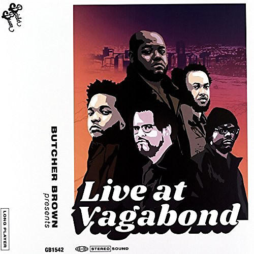 Alliance Butcher Brown - Live At Vagabond