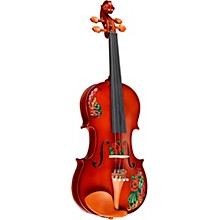Rozanna's Violins Butterfly Rose Tattoo Series Violin Outfit