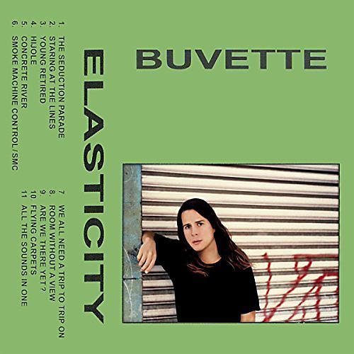 Alliance Buvette - Elasticity