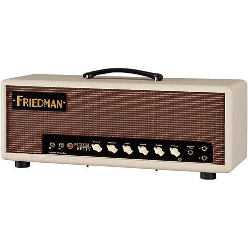 Friedman Buxom Betty 40W Tube Guitar Amp Head