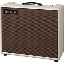 Open BoxFriedman Buxom Betty 50W 1x12 Tube Guitar Combo Amp