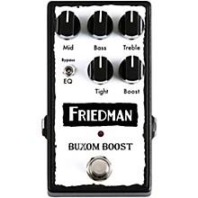 Open BoxFriedman Buxom Boost Effects Pedal