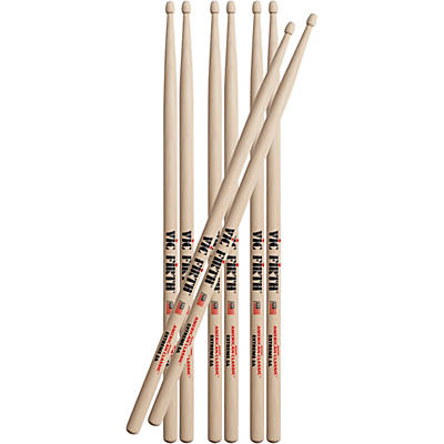 Vic Firth Buy Three Pairs Extreme Drum Sticks Get One Free