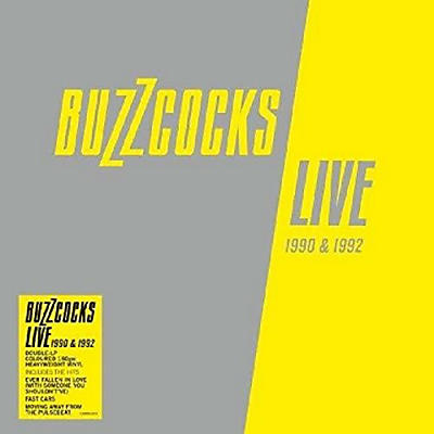 Buzzcocks - Live