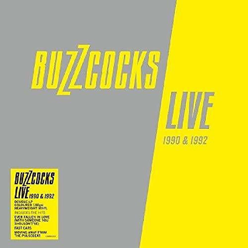 Alliance Buzzcocks - Live