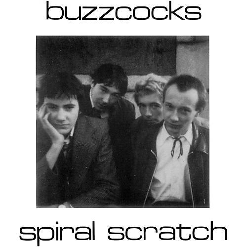 Alliance Buzzcocks - Spiral Scratch