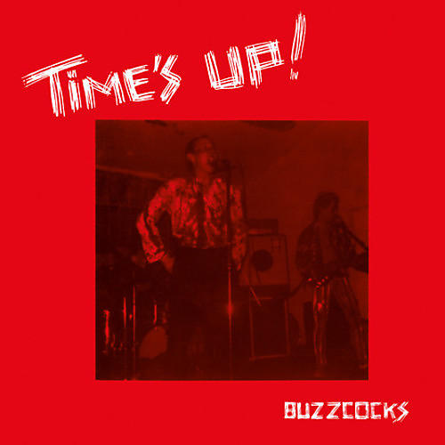 Alliance Buzzcocks - Time's Up