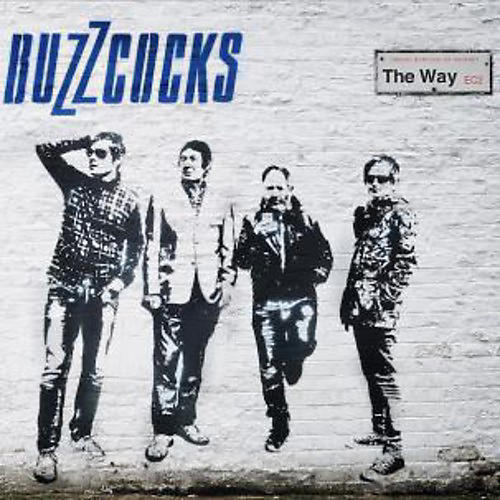 Alliance Buzzcocks - Way