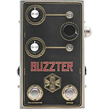 Beetronics FX Buzzter Royal Series Boost Effects Pedal