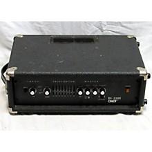 Crate Bx200h Bass Amp Head