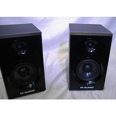 M-Audio Bx5 Graphite Volume Controller