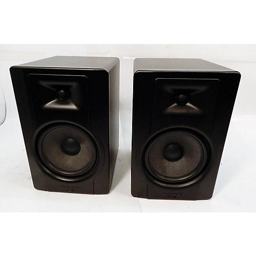 Bx8 D3 Pair Powered Monitor