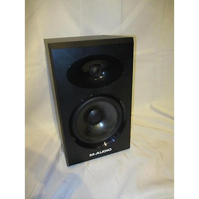 M-Audio Bx8 Graphite Powered Monitor
