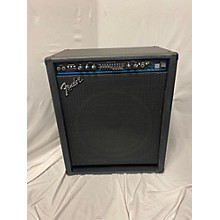 Fender Bxr 200 Tube Bass Combo Amp