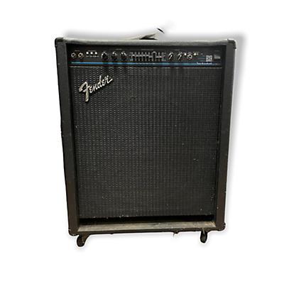 Fender Bxr Two Hundred Bass Combo Amp