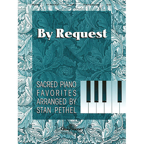 Shawnee Press By Request: Sacred Piano Favorites