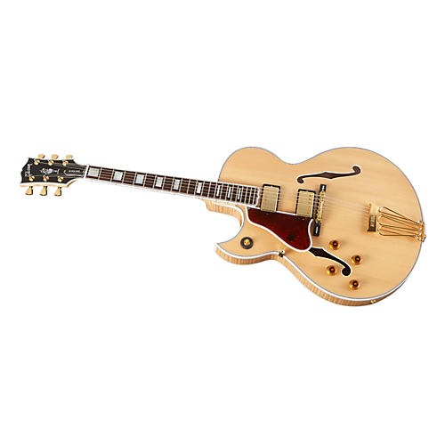 Gibson Custom Byrdland Florentine Left Handed Hollowbody Electric Guitar