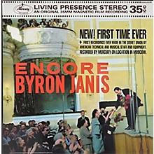 Byron Janis - Encore