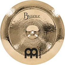 Byzance Brilliant China Cymbal 16 in.