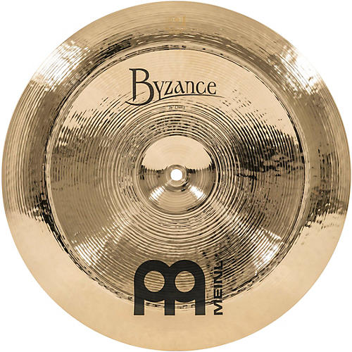 China Cymbals Sounds : meinl byzance brilliant china cymbal musician 39 s friend ~ Vivirlamusica.com Haus und Dekorationen