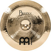 Byzance Brilliant China Cymbal 18 in.