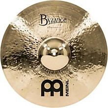 Open BoxMeinl Byzance Brilliant Heavy Hammered Crash Cymbal