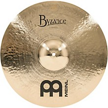 Byzance Brilliant Medium Crash Cymbal 18 in.