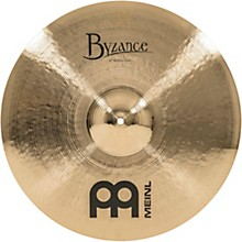 Byzance Brilliant Medium Crash Cymbal 20 in.