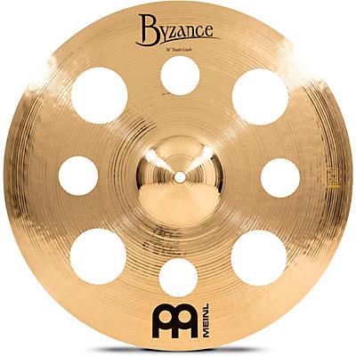 Meinl Byzance Brilliant Trash Crash Cymbal