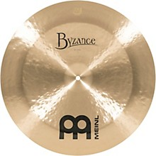 Byzance China Traditional Cymbal 18 in.