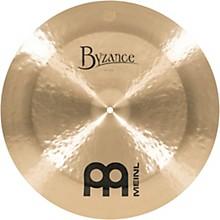 Open BoxMeinl Byzance China Traditional Cymbal