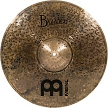 Byzance Dark Crash Cymbal 17 in.