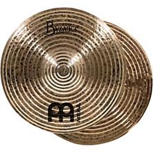 Byzance Dark Spectrum Hi-hat Cymbals 13 in.