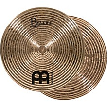 Byzance Dark Spectrum Hi-hat Cymbals 14 in.