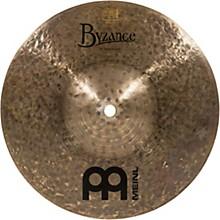 Byzance Dark Splash Cymbal 10 in.