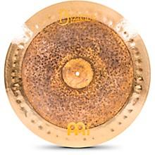 Meinl Byzance Dual China Cymbal