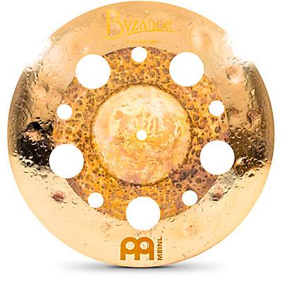 Meinl Byzance Dual Multi-Trash Cymbal