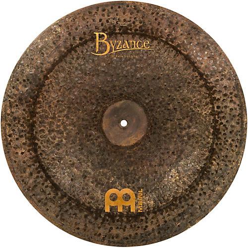 Meinl Byzance Extra Dry China Cymbal