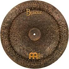 Open BoxMeinl Byzance Extra Dry China Cymbal