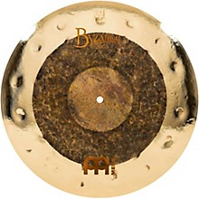 Byzance Extra Dry Dual Crash Cymbal 18 in.