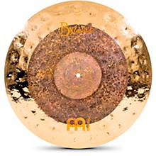 Byzance Extra Dry Dual Crash Cymbal 19 in.
