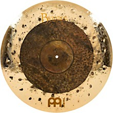Byzance Extra Dry Dual Crash/Ride Cymbal 22 in.