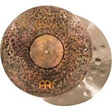 Byzance Extra-Dry Medium Hi-Hat Cymbals 13 in.